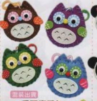 猫头鹰香包-产品订购|万相DIY爱普生epsonklq-630图纸打印机图片