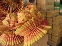 紙蓮花的折法圖解相關圖片展示